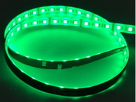 5050 Green LED Strip