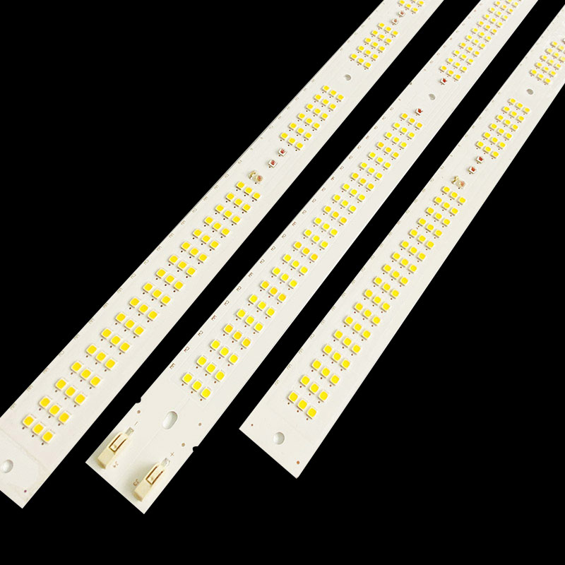 Full spectrum waterproof 3030 led module osr 660nm constant current LED  grow light strip for medical plants